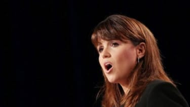 """Christine O'Donnell: The GOP's """"useful idiot""""?"""