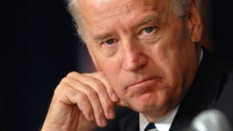 """Joe Biden called Asia """"The Orient'"""