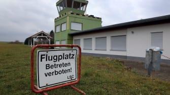 Germany flight school