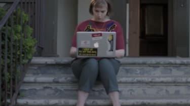 Watch a trailer for Girls season 4