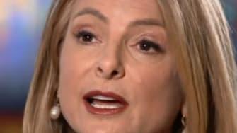 Lawyer Lisa Bloom on ABC's Good Morning America