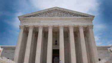 US Supreme Court.