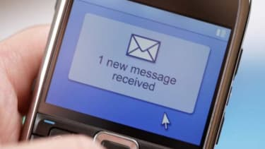 Back in 2000, Americans were sending a now-comically low 35 texts per month.