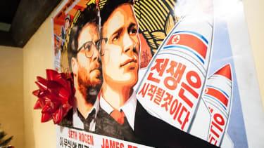 North Korea accuses U.S. of 'inveterate repugnancy' over Sony hack sanctions