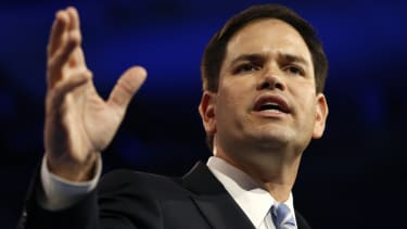 Marco Rubio made a huge impact on Obamacare.