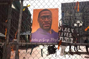 George Floyd.