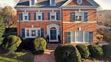 Breathtaking homes in Richmond, Virginia.