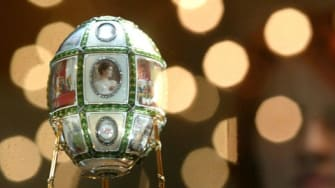 Should we really make such a fuss over Faberge eggs?