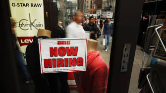 With 248,000 jobs added in September, U.S. unemployment rate falls to 5.9 percent