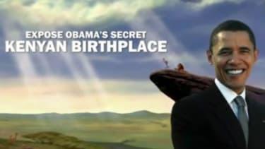 McCain birther ad