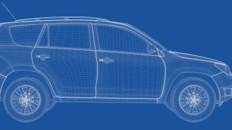 Are 3D-printed cars safe?