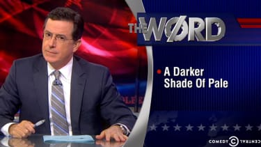 Stephen Colbert finds a solution to the GOP's big Latino problem