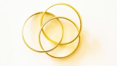 While polygamy is illegal in Brazil, a man and two women have been granted a three-person civil union.