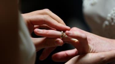 Same-sex marriage begins in South Carolina despite lingering state ban