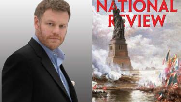 Steyn, National Review
