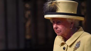 Queen Elizabeth II assents to the Brexit