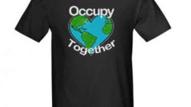 Occupying Earth can be cute