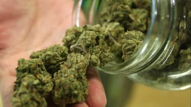 Washington State issues its first retail pot-growing license