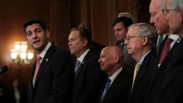 Members of the GOP.
