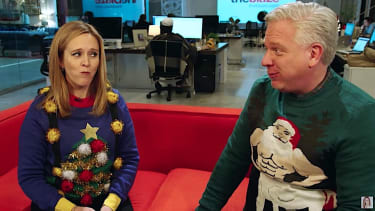 Glenn Beck and Samantha Bee find common cause