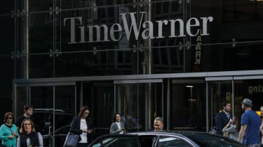 The Time Warner Center in NYC