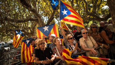 Spain's Catalonia region calls for independence vote