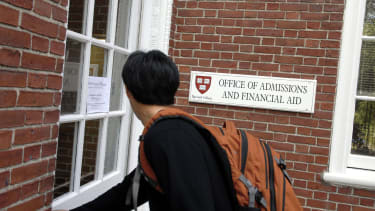 Universities are making it easier to apply online.