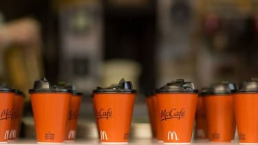 McDonald's will sell packaged coffee in supermarkets