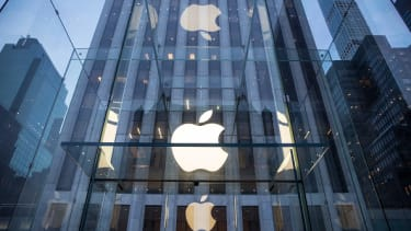 """Apple warns that legal battle could lead to """"police state""""."""