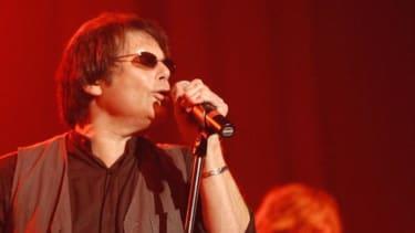 Survivor lead singer Jimi Jamison dead at 63