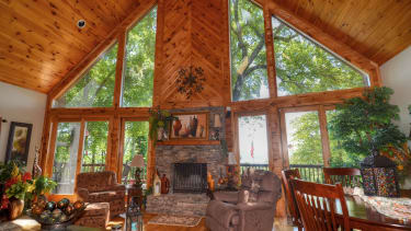 A beautiful home for sale in Arkansas.