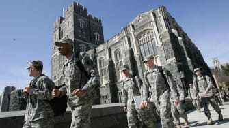 West Point.