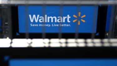 When Walmart is more exclusive than Harvard