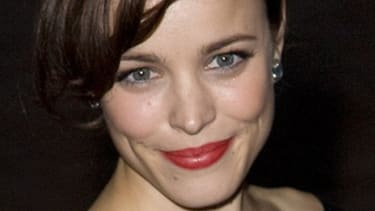 """Some commentators say Rachel McAdams has the requisite feistiness to play Lois Lane in """"Superman: Man of Steel."""""""