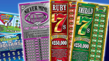 Man wins $500,000 on lottery ticket only to be told it's a 'misprint'