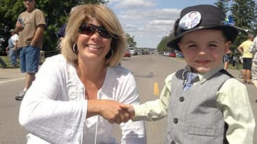5-year-old mayor in Minnesota is out after 2 terms