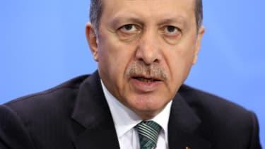 Turkish PM Erdogan: 'I no longer talk to Obama'