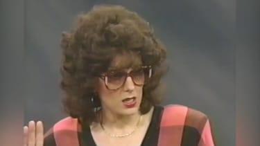 Lisa Fierstein.
