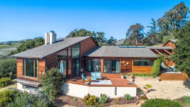 A home in Carmel Valley, California.
