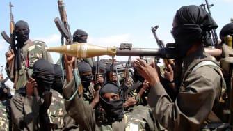 U.S. targets al-Shabab leader in airstrike
