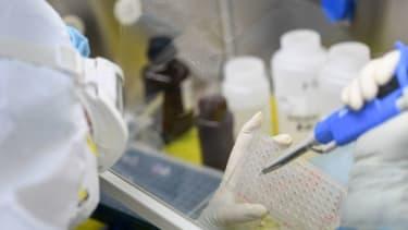 Coronavirus genome in China