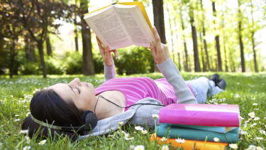Study finds that people under 30 are reading more than their elders