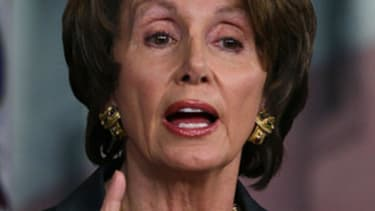 Pelosi pushes to train Syrian rebels despite reports they sold journalist to ISIS