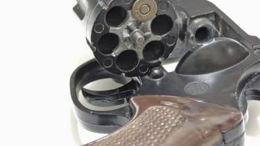 Florida woman shoots grandson after mistaking him for intruder