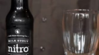 A Colorado brewery wants to trademark the word 'nitro,' which is just shorthand for 'nitrogen'