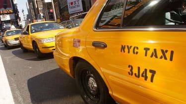 Cash Cab rolls again.