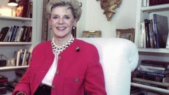 Judith Krantz.