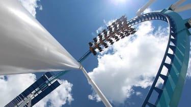 Ohio amusement park plans to rename a coaster for LeBron James