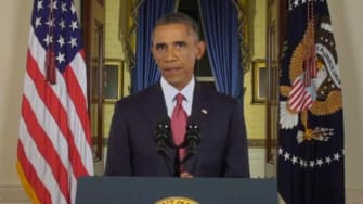 Obama: 'If you threaten America, you will find no safe haven'