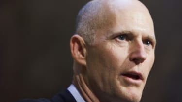 Florida Gov. Rick Scott (R) is on a mission to prevent non-citizens from voting, but the information he is using to target potential frauds may be inaccurate.